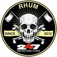 247 bar (le twenty four seven)