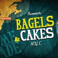 Bagels & Cakes