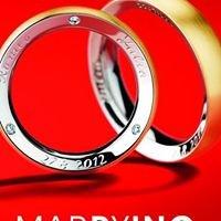 Marrying- Trauringe & Verlobungsringe Münster