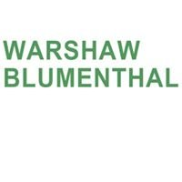 Warshaw Blumenthal