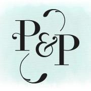 Pearls & Peonies