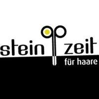 Steinzeit Haare & Make-up