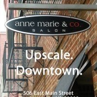 Anne Marie and Co. Salon