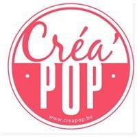 Créa' Pop