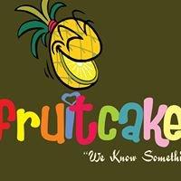"Fruitcake vintage ""we know something """