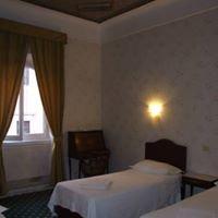 Hotel Texas, Rome-Italy