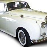 Ludwig's Limousine