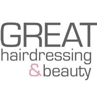 Great hairdressing
