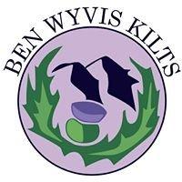 Ben Wyvis Kilts Ltd