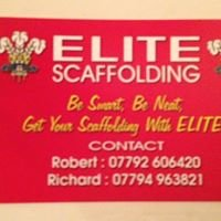 Elite Scaffolding
