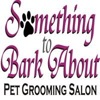 Something To bark About Pet Grooming Salon