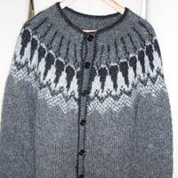 Ullarvörur Ásu - Handknit Icelandic Wool