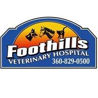 Foothills Veterinary Hospital