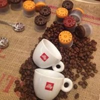 Illy Point e Coffeeservice