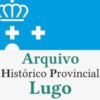 Arquivo Histórico Provincial de Lugo