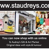 St Audrey's