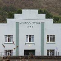 Neuadd Tysul Hall