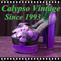 CALYPSO VINTAGE SHOES