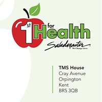 1st For Health Ltd  - Saladmaster Office Thamesmead London