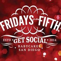 Fridays on Fifth