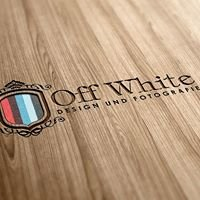 Off White. Fotografie Webdesign Eventdesign.