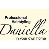 Daniella  Hair Design  - mobile hairdresser swansea