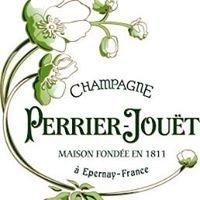Perrier-Jouët Champagne Bar
