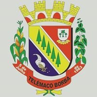 Biblioteca Municipal Telêmaco Borba