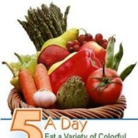 Health Benefits of Eating Vegetables and Fruits
