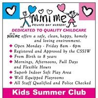 Mini Me Private Day Nursery