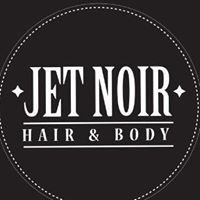 Jet Noir Hair and Body