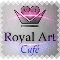 ROYAL ART CAFE'