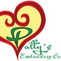 Pattys Embroidery Corner