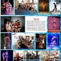 Pole Dance Nancy - Spin & Fly