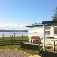 Beauly Firth View Holiday Caravan