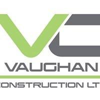 Vaughan Construction Ltd