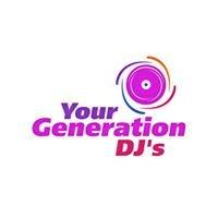 Your Generation DJ's