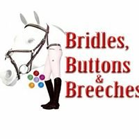 Bridles, Buttons & Breeches