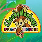 Cheeky Monkeys Play House - Fun for Kids