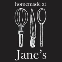 Homemade at Jane's