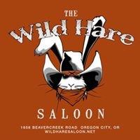The Wild Hare Saloon OC