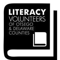 Literacy Volunteers of Otsego & Delaware Counties