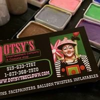 Dotsy's Entertainment Co.