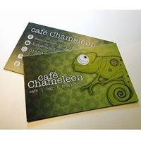 Café Chameleon