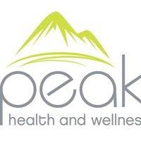 Peak Health and Wellness