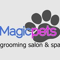 Magic Pets Grooming Salon & Spa