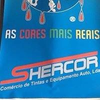 Shercor - Comércio de Tintas e Equipamentos, Lda