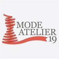 Modeatelier 19