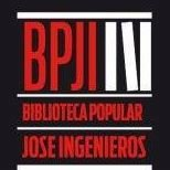 Biblioteca Popular José Ingenieros