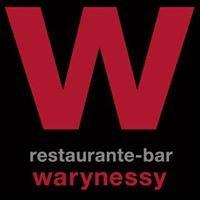 warynessy